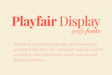 playfair-display-google-fonts